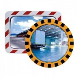 Miroir de sécurité extérieur / intérieur
