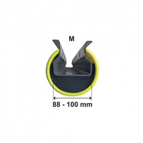 Protection de rack - Taille M ( 88 à 100 mm )