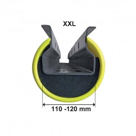 Protection de rack - Taille XXL ( 110 à 120 mm )
