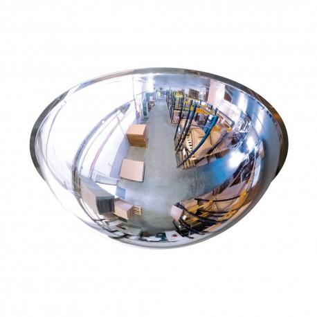 1/2 Sphère Horizontale