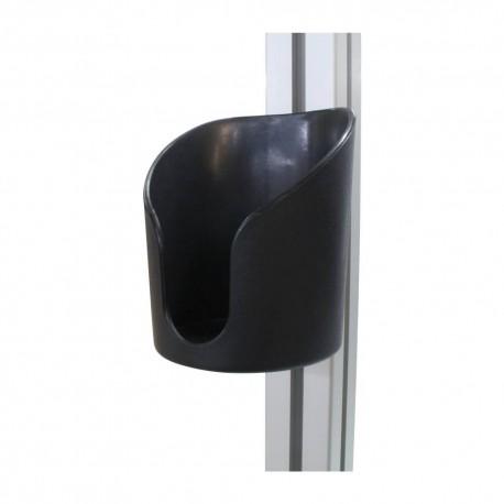 Porte bouteille / tasse - Diam. 93 mm