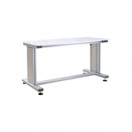 Table de travail ergonomique