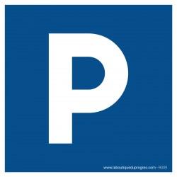 R009 - Parking