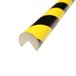 Profilé anti-chocs angle A2 - 1.20 m