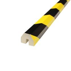 Profilé anti-chocs pour IPN P1 - 1.20 m