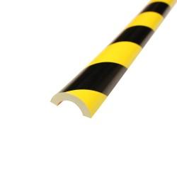 Profilé anti-chocs pour tube T2 - 1.20 m