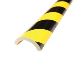 Profilé anti-chocs pour tube T3 - 1.20 m