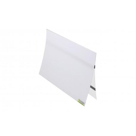 Pochette porte document magnétique