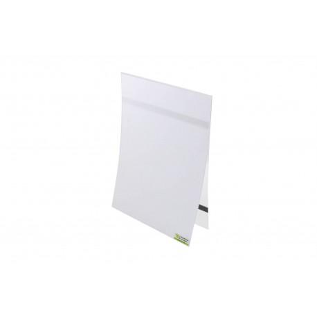 Pochette porte document adhésive