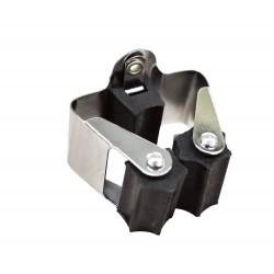 Clip porte outils - Lot de 3