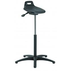 Assis-debout ergonomique